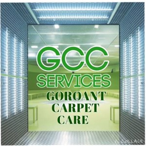 Goroant Carpet Care Cover Photo