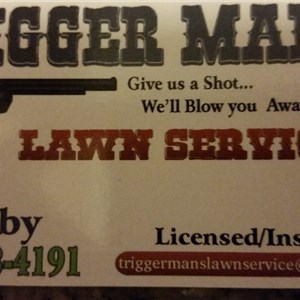 Triggermans Lawn Service Cover Photo