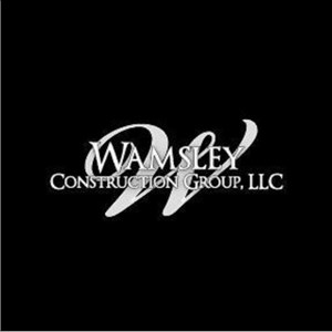 Walmsley Construction Group Logo