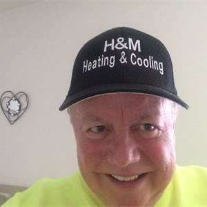 H&M heating & cooling Cover Photo