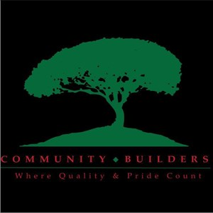 Community Builders Cover Photo