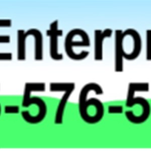 GEd Enterprises, LLC Logo