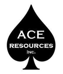 Ace Resources, Inc. Logo