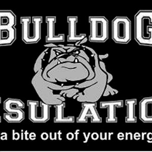 Bulldog Insulation LLC Logo