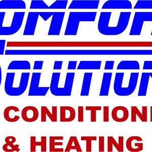 Comfort Solutions Logo