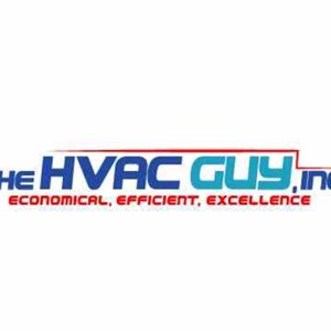 The HVAC Guy, Inc Logo
