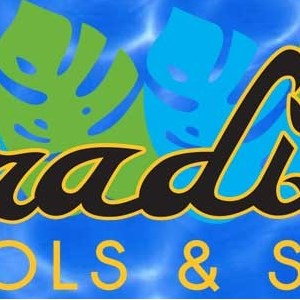 Paradise Pools And Spas Corporation Cover Photo