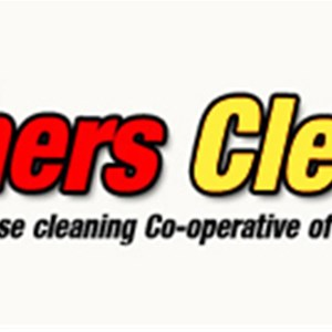 Mothers Cleaning Co-op Logo