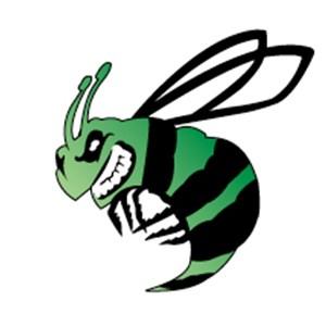 GreenBee LawnCare Logo