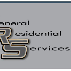General Residential Services, Inc Logo