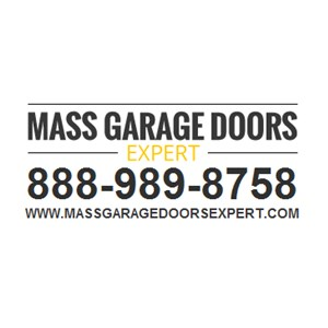 Mass Garage Doors Expert Logo