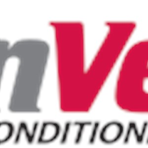Invent Air Contitioning & Heating Inc. Logo