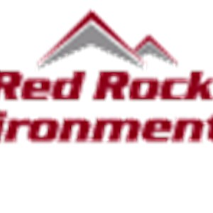 Red Rock Environmental Logo