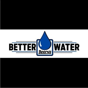 Beerys Better Water Logo