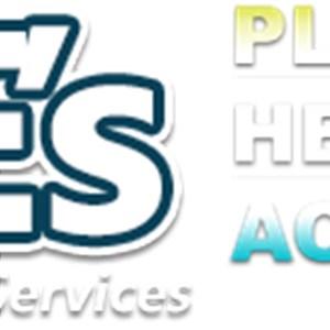 Apes Plumbing Emergency Service Logo