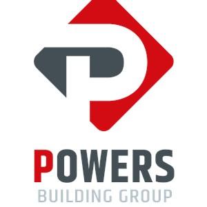 Powers Building Group Logo