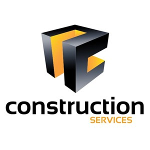 Construction Services Logo