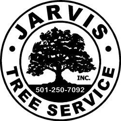 Jarvis Tree Service Logo