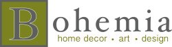 Bohmeia Home Design Logo