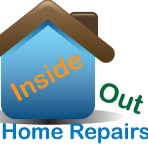 Insideout Home Repairs, Inc. Logo