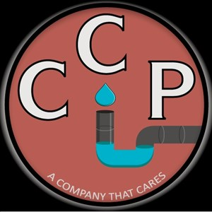 Custom Care Plumbing LLC Logo
