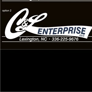 C&L Enterprise LLC. Logo