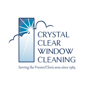 Crystal Clear Window Cleaning Cover Photo