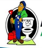 Atas Plumbing, LLC Logo