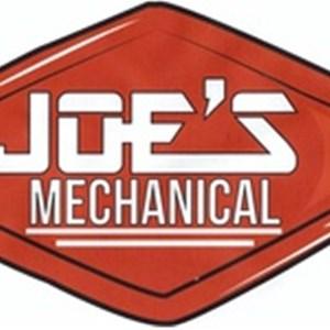 Joes Mechanical Logo