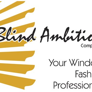 Blind Ambitions CO Logo