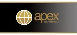 Apex Custom Pools LLC Logo