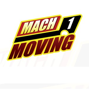 Mach 1 Moving Cover Photo