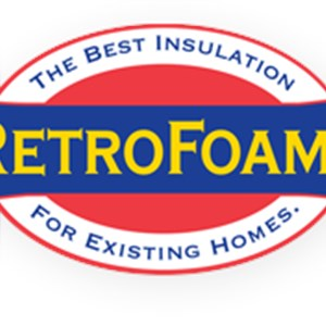 Retrofoam of Central Ohio, LLC Logo