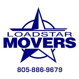 Loadstar Movers Logo