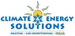 Climate and Energy Solutions Logo