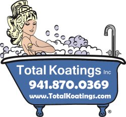 Total Koatings Inc Logo