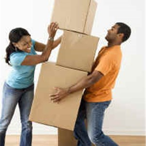 J & R Moving & Delivery, LLC Cover Photo