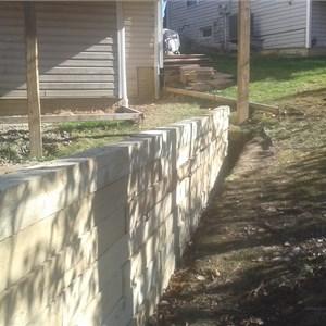 Champion Concrete Leveling llc Cover Photo