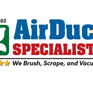 AirDuct Specialists Inc Logo