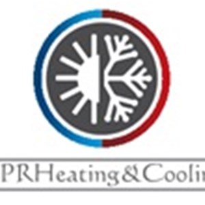 CPR Heating & Cooling LLC Logo