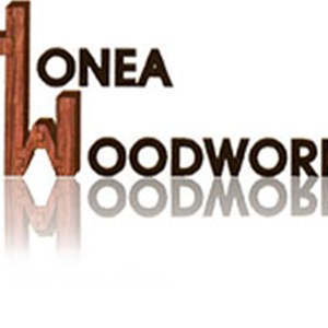 Honea Wood Works Logo