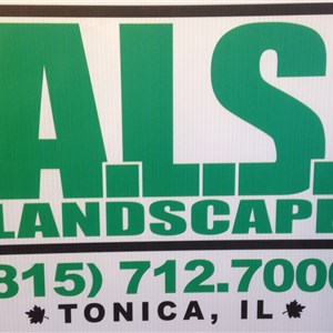 A.l.s. Landscape Cover Photo