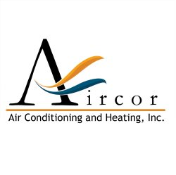 Aircor Air Conditioning And Heating, Inc. Logo