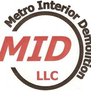 Metro Interior Demolition, LLC Logo
