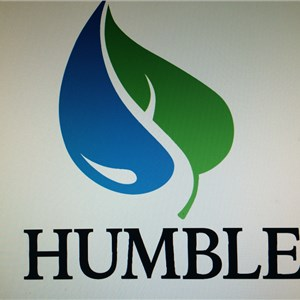Humble Lawn Solutions LLC Logo
