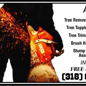 Audells Tree Service Cover Photo