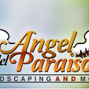 Angel Paraiso Landsca Cover Photo