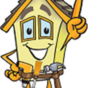 Honey Do List Home Repair Logo