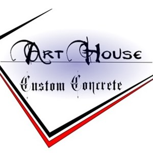 Arthouse Custom Concrete Cover Photo