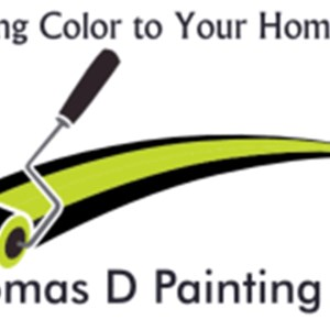 Thomas D Painting Inc. Cover Photo
